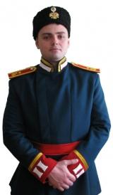 Униформа РИА, РИФ