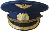 Головные уборы Гражданской Авиации , ГВФ СССР