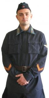 Униформа ВВС, Авиация
