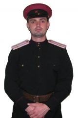 Униформа РКМ, Милиция