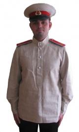 Униформа воспитанников СВУ, курсанты СССР