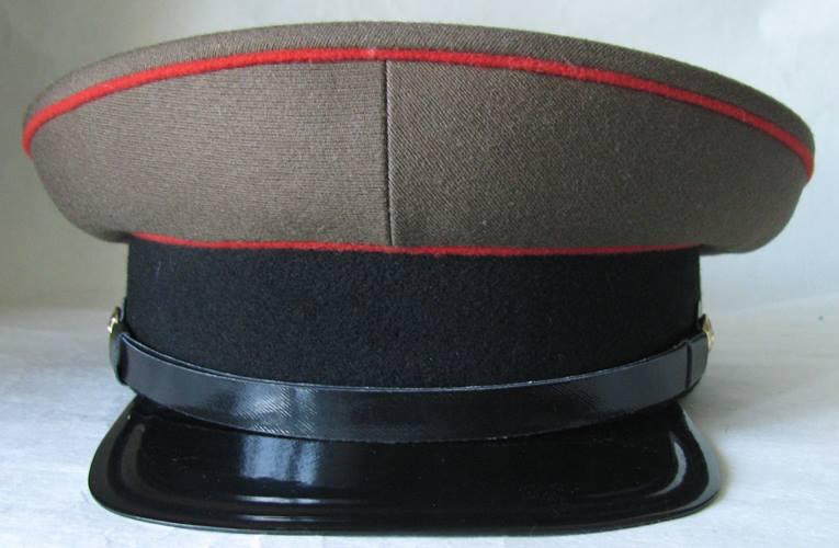 0a2cb4fdbc2ba Military uniforms of the russian empire and WW2 for reenactors - Cap ...