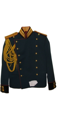 Military uniforms of the russian empire and WW2 for reenactors