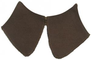 Полевые петлицы образца 1941 года на шинель, рядовой состав РККА , СССР, копия