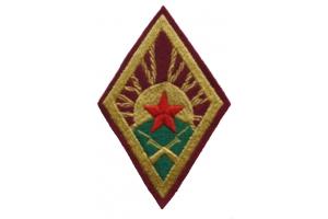 Нарукавный знак пехоты образца 1920-24 годов, копия