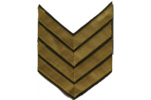 Пара нарукавных знаков командарма 2-ого ранга, РККА, образца 1935 года, копия