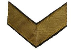 Нарукавный знак командарма 1-ого ранга, РККА, образца 1935 года, копия