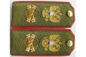 Погоны Генерала-Фельдмаршала России, копия