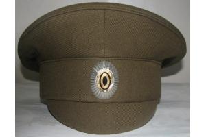 Фуражка походная офицерская образца 1907 года ,РИА, копия